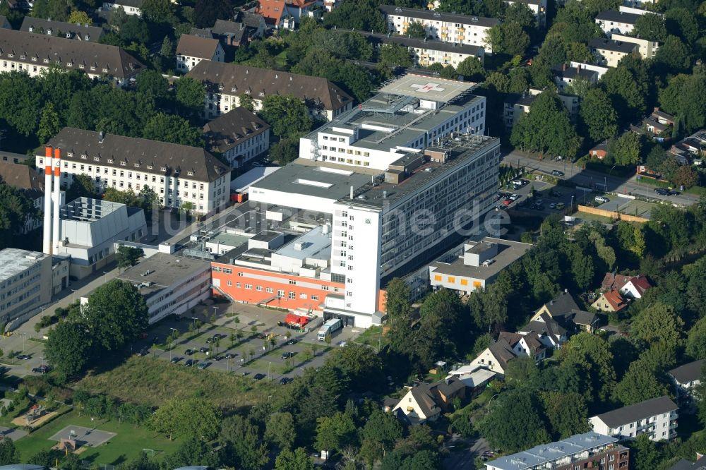 Klinik Harburg