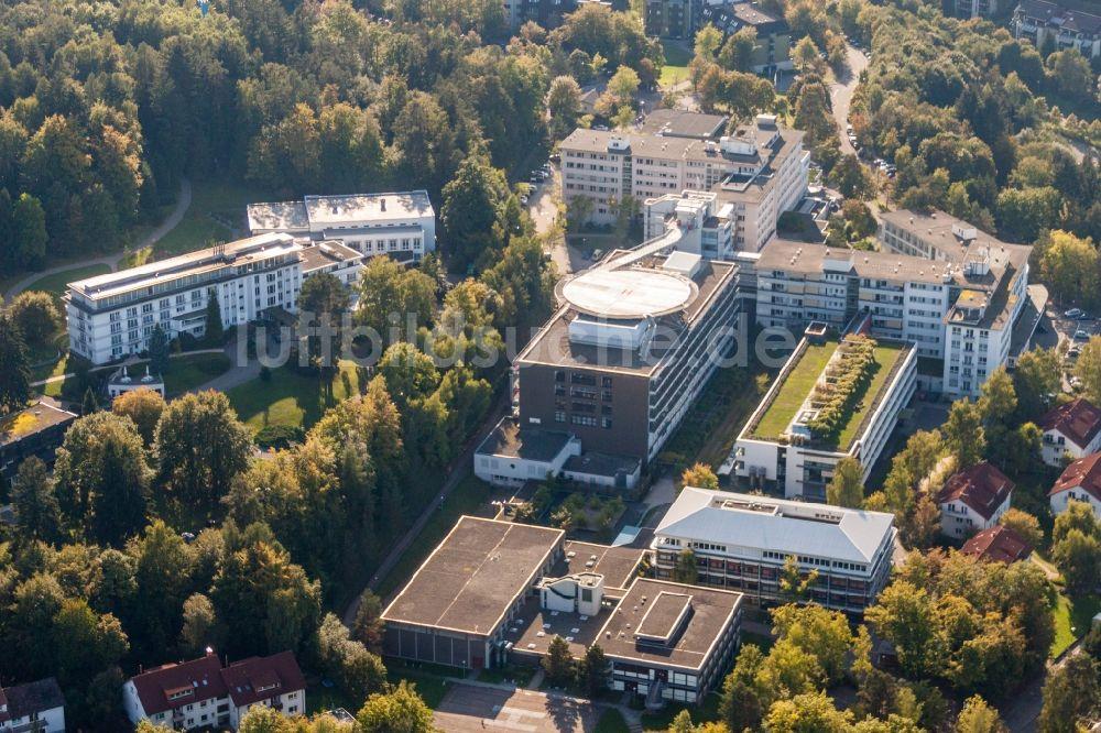 Karlsbad Langensteinbach Klinik