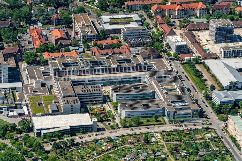 Kindernotaufnahme Karlsruhe