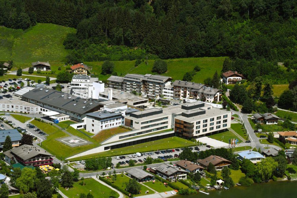 Zell Am See Krankenhaus