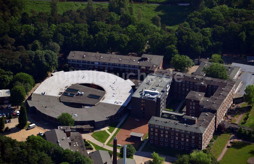 Krankenhaus Bad Bramstedt