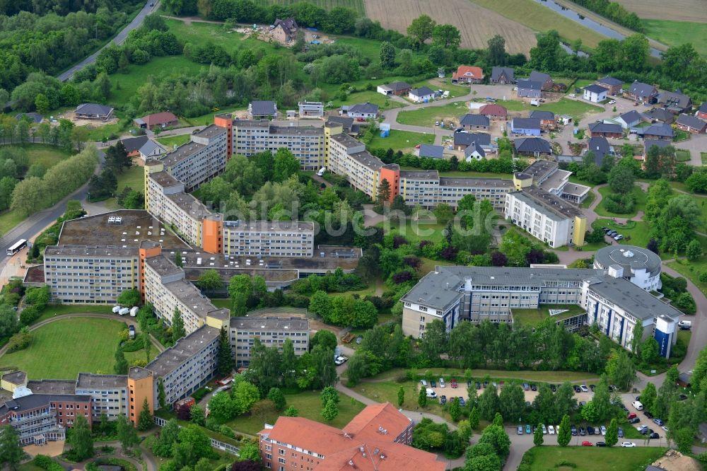 Ratzeburg Krankenhaus