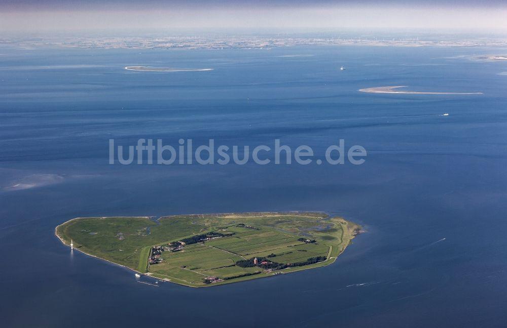 Hamburg Insel