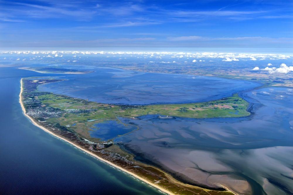 Nordsee Schleswig Holstein