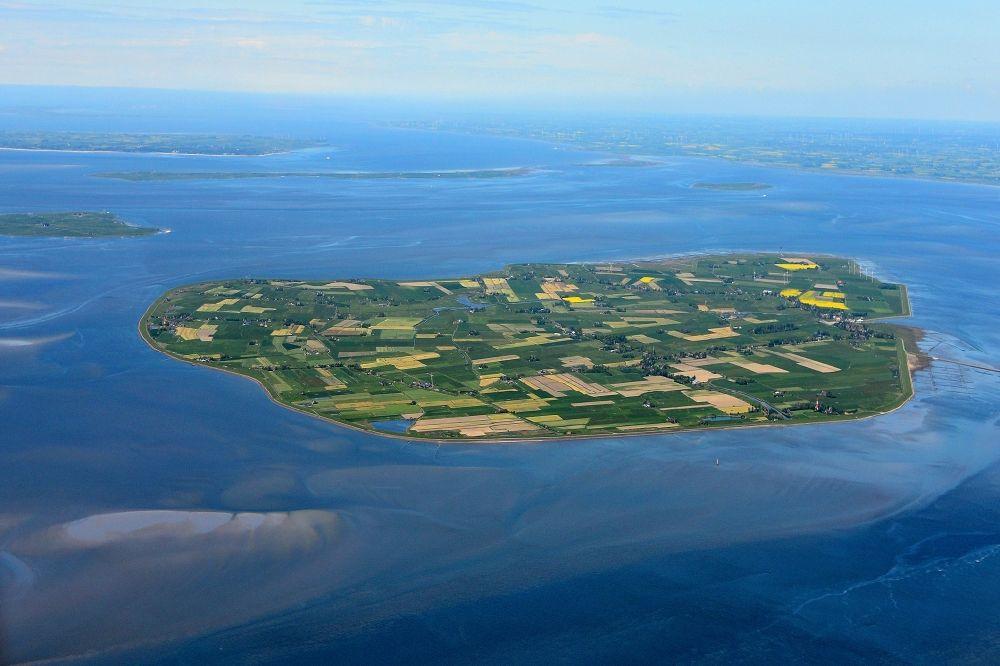 Pellworm Insel