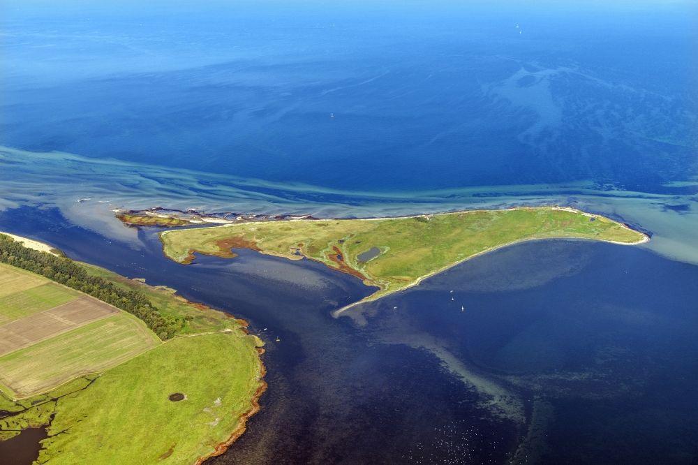 Insel Langenwerder