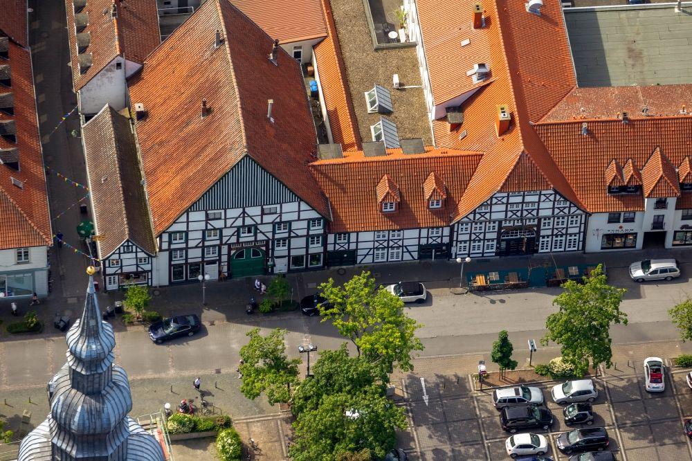 Ziemlich Marktschänke Lippstadt Galerie - Wohnzimmer Dekoration ...