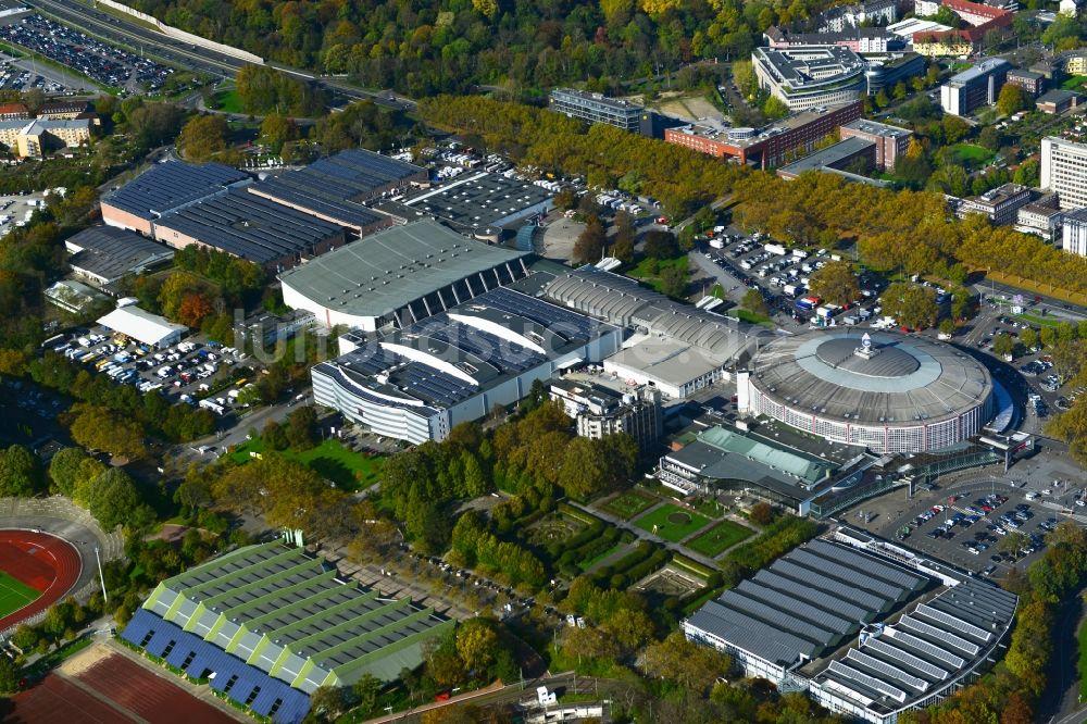 Dortmund Westfalenhalle
