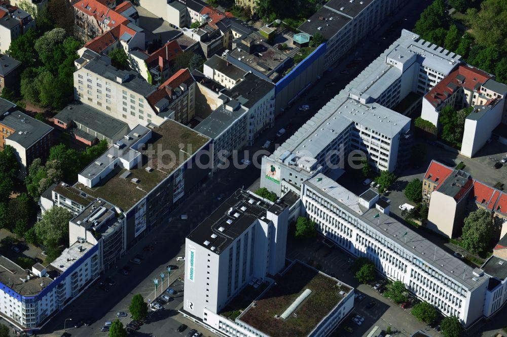 Möbel Bild Möbel Hübner Berlin Genthiner Straße