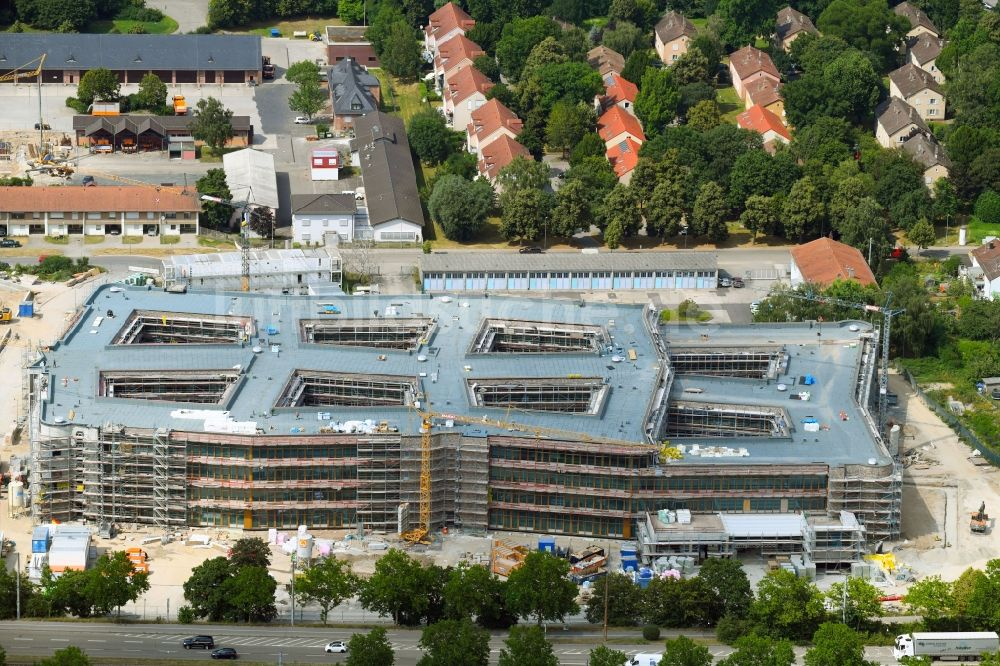 Neubau Karlsruhe