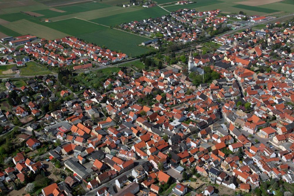 Gau Odernheim