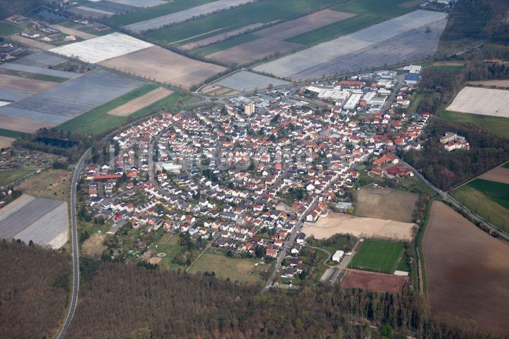 Hüttenfeld