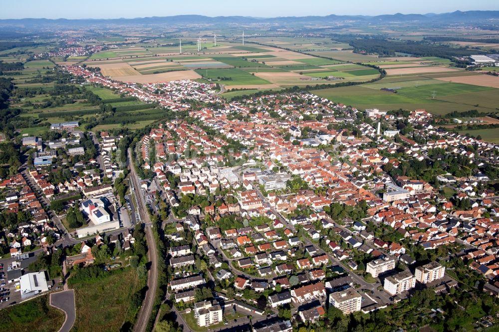 Kandel Pfalz