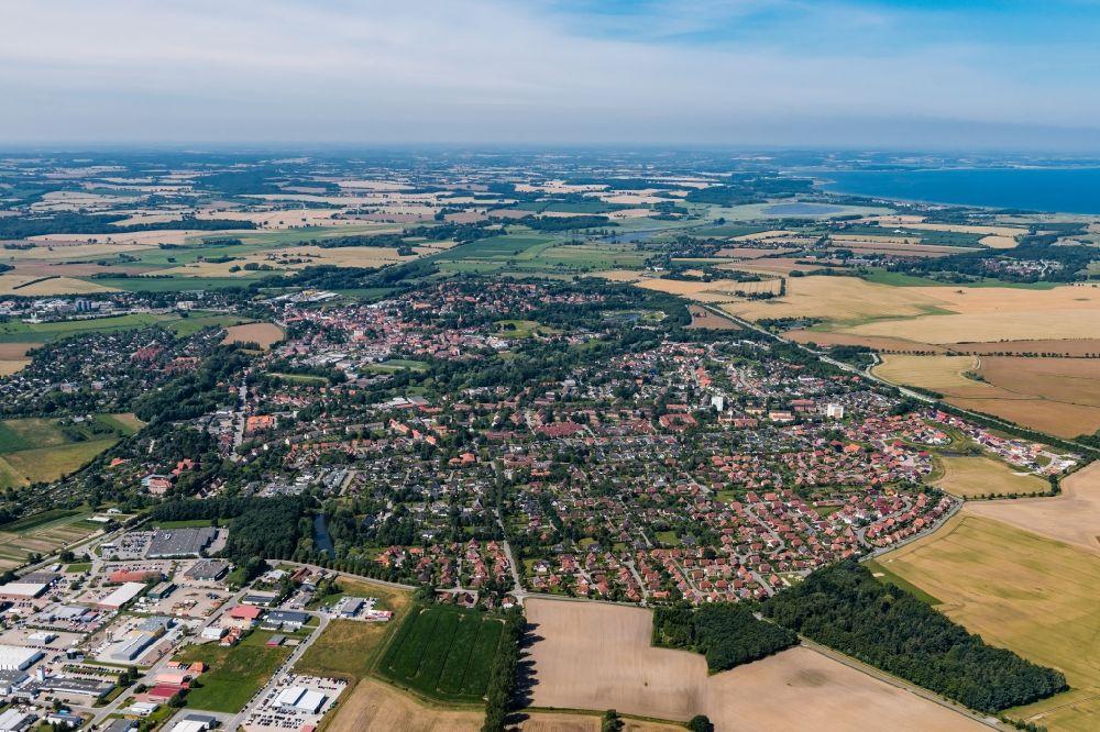 Oldenburg Schleswig Holstein
