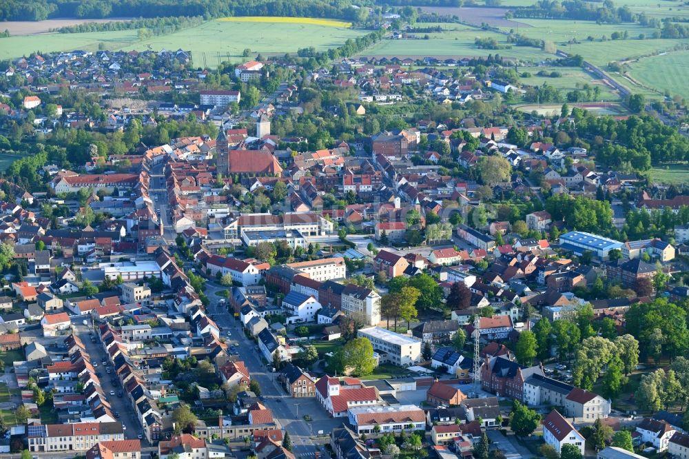 Osterburg Sachsen Anhalt