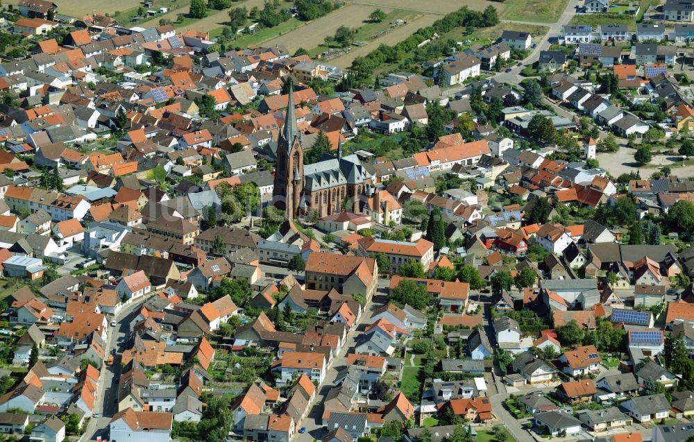 Philippsburg Rheinsheim