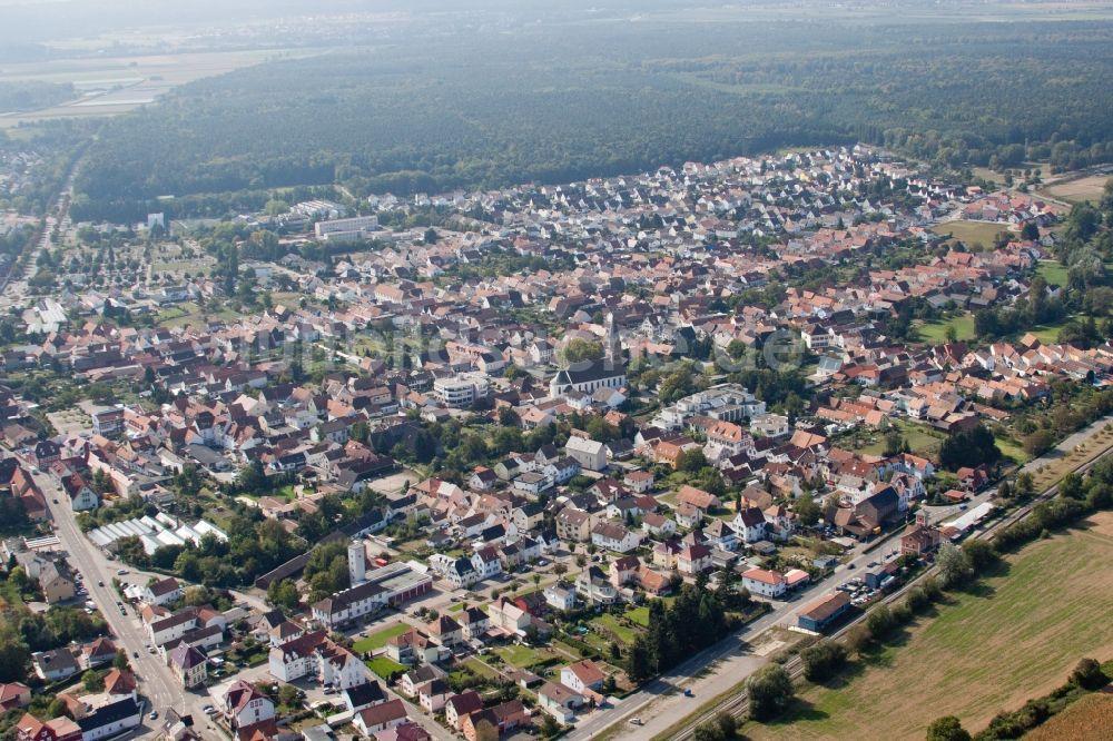 Rülzheim Pfalz