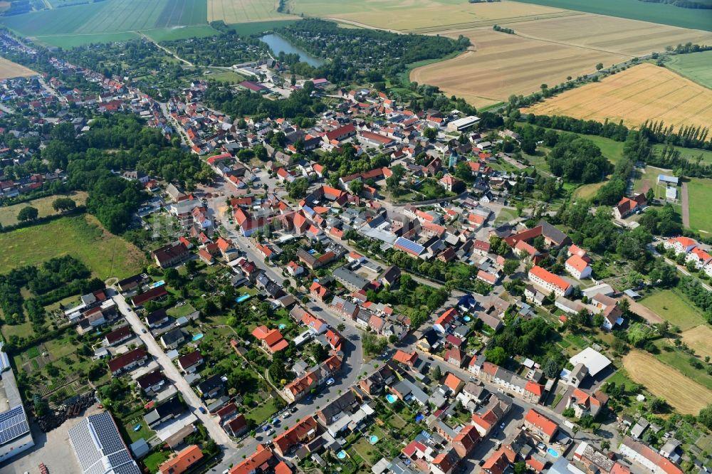 39448 Sachsen-Anhalt - Westeregeln