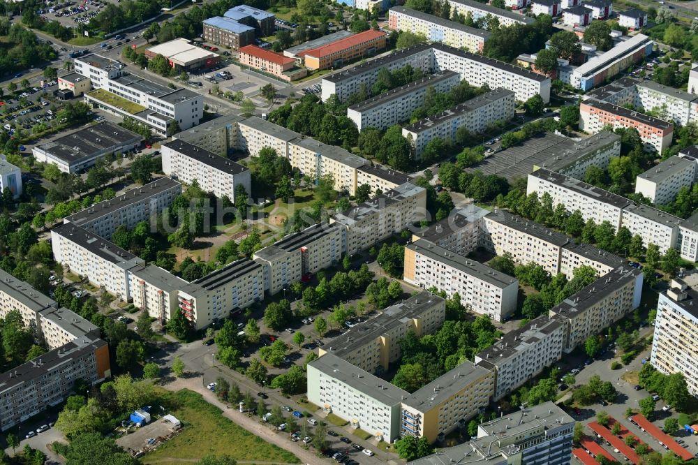 Friedrich Engels Straße Schwerin