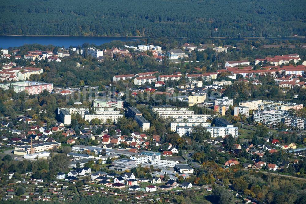 strausberg deutschland