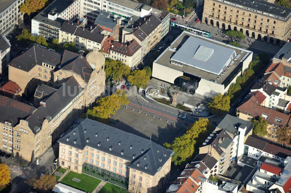 Mannheim Museen