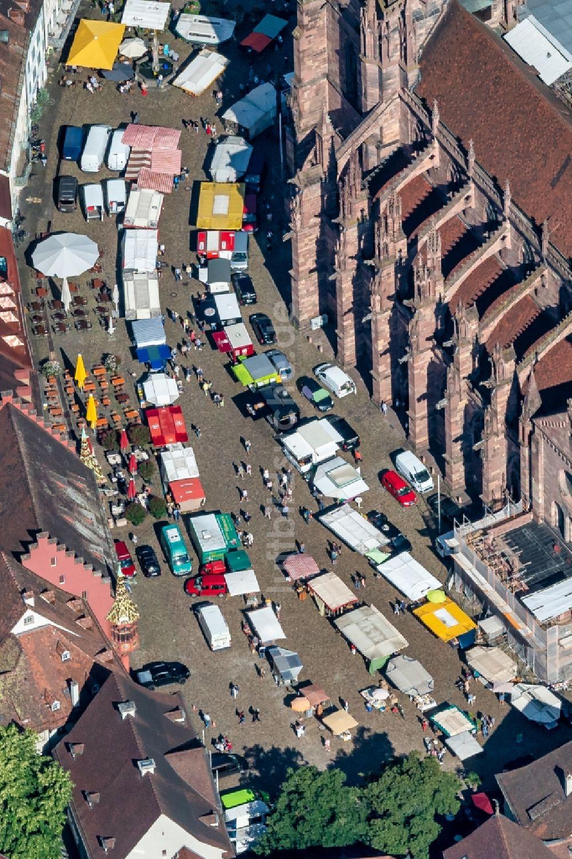 Markt De Münster Erotik