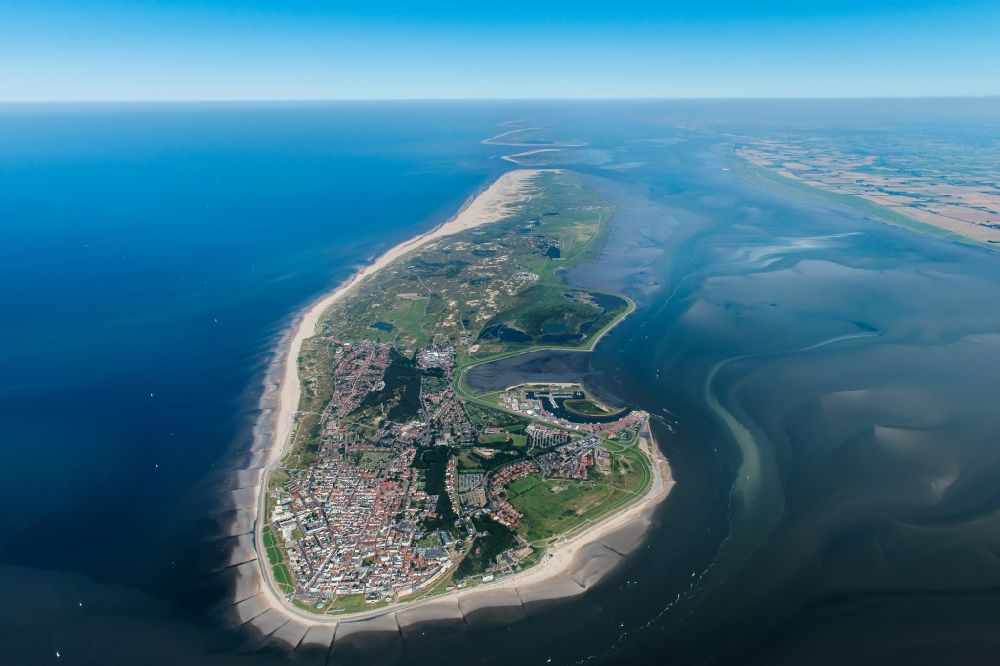 Insel Nordsee