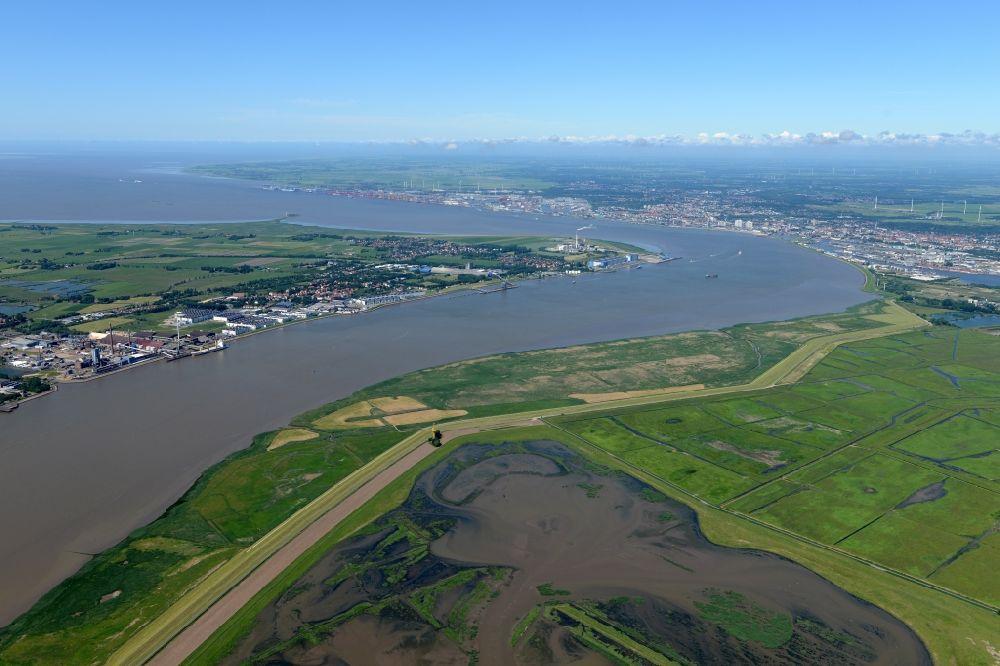 Bremen Nordsee