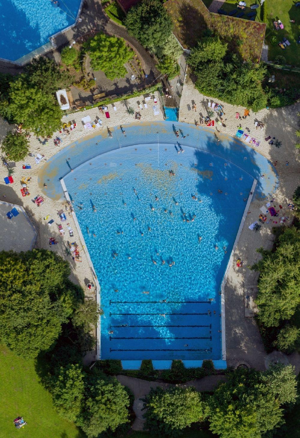 schwimmbad wischlingen