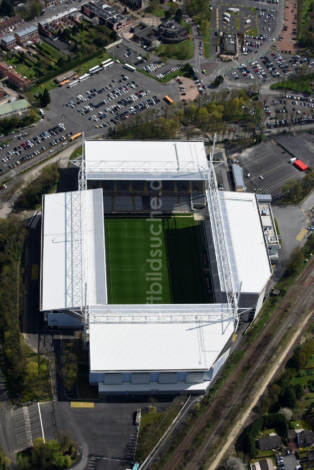 Stadion Lens