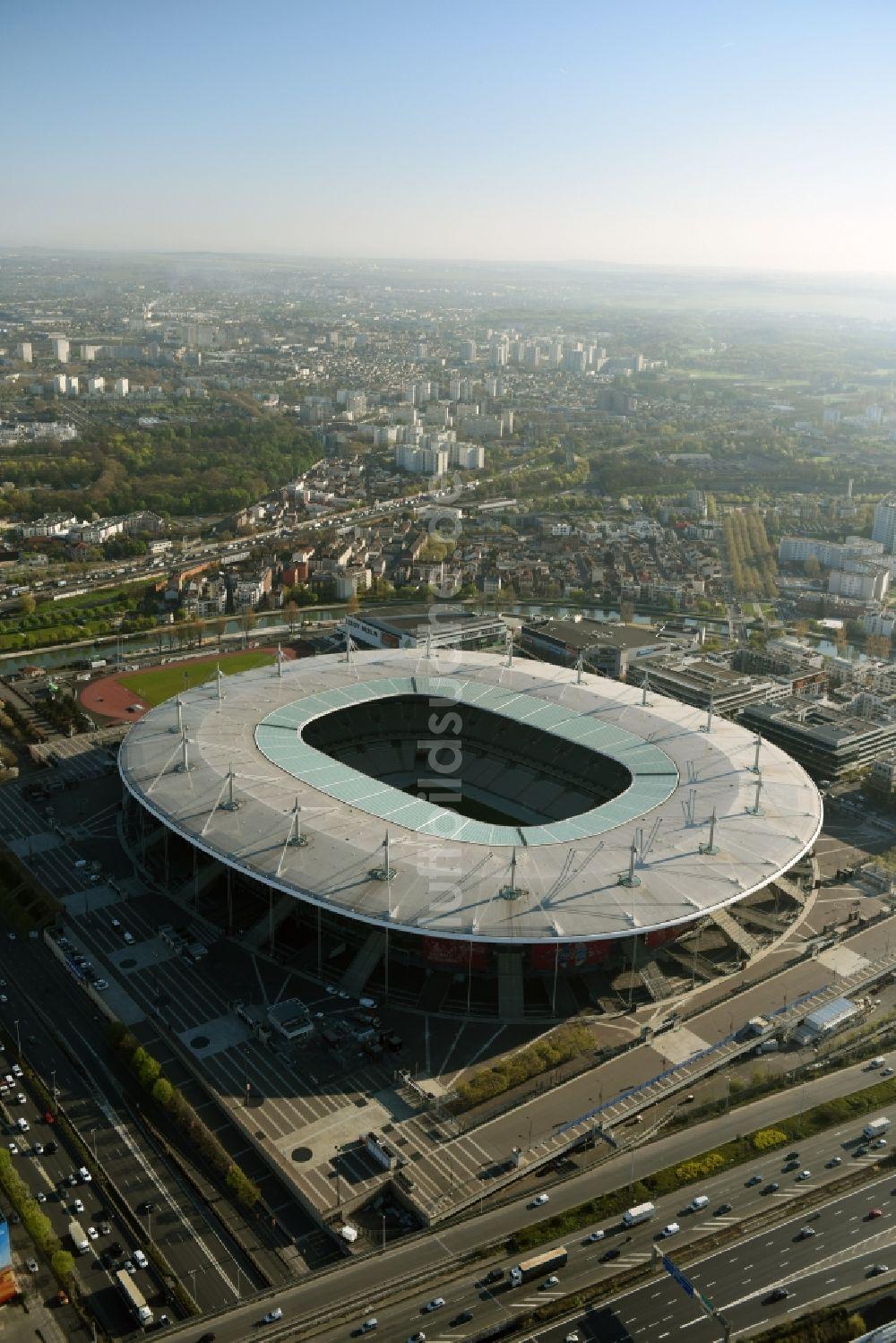 Paris Em Stadion