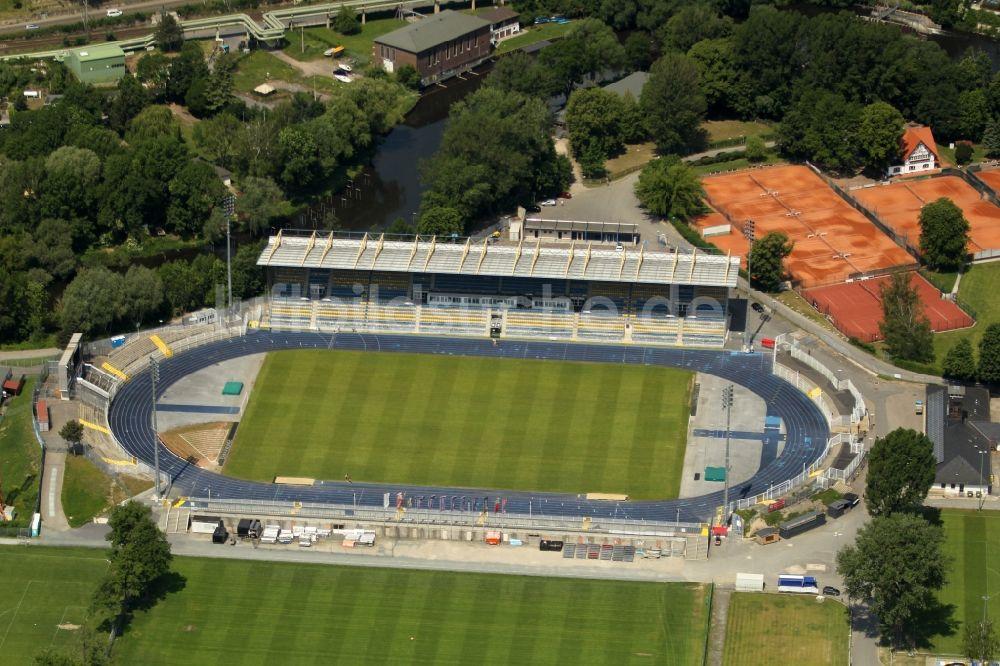 Stadion Jena