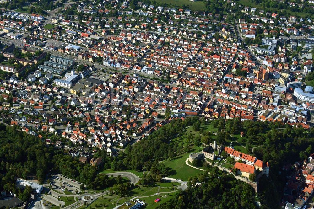 Heidenheim Deutschland