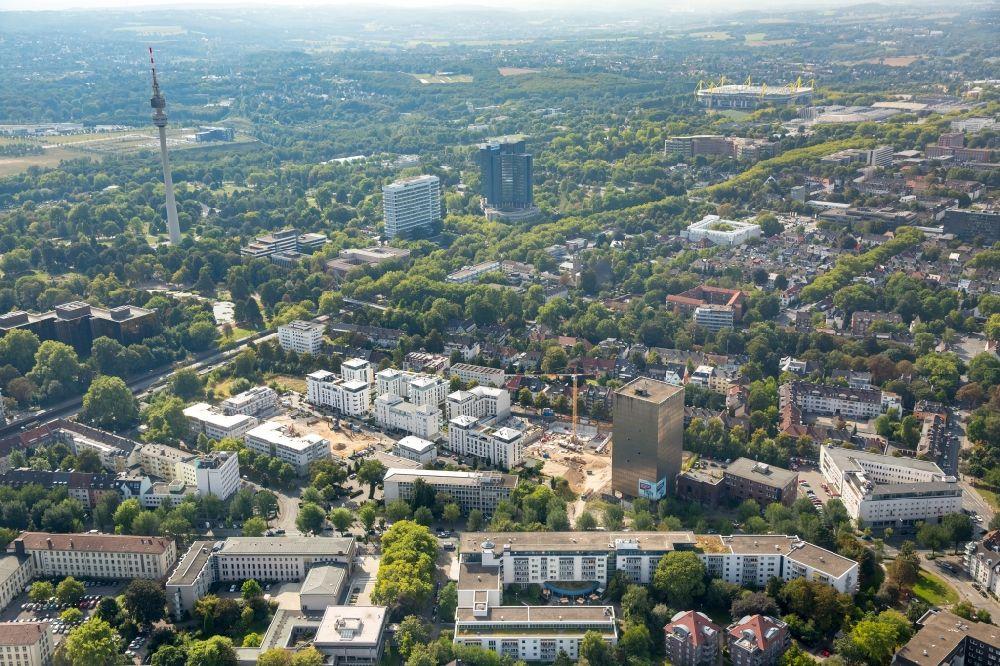 Bundesland Dortmund