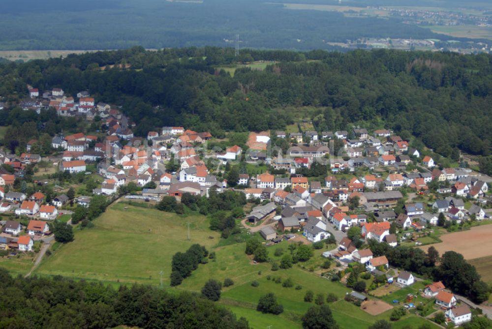 Bruchmühlbach