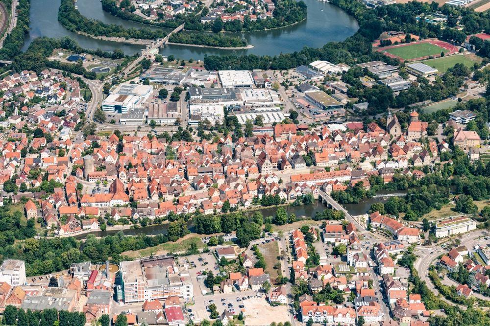 Besigheim freibad
