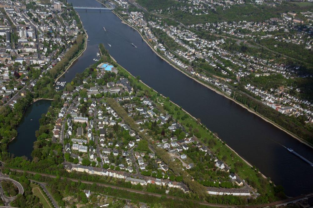 Koblenz Oberwerth