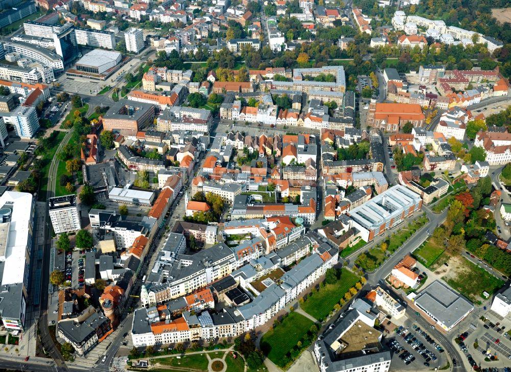 Cottbus Bundesland