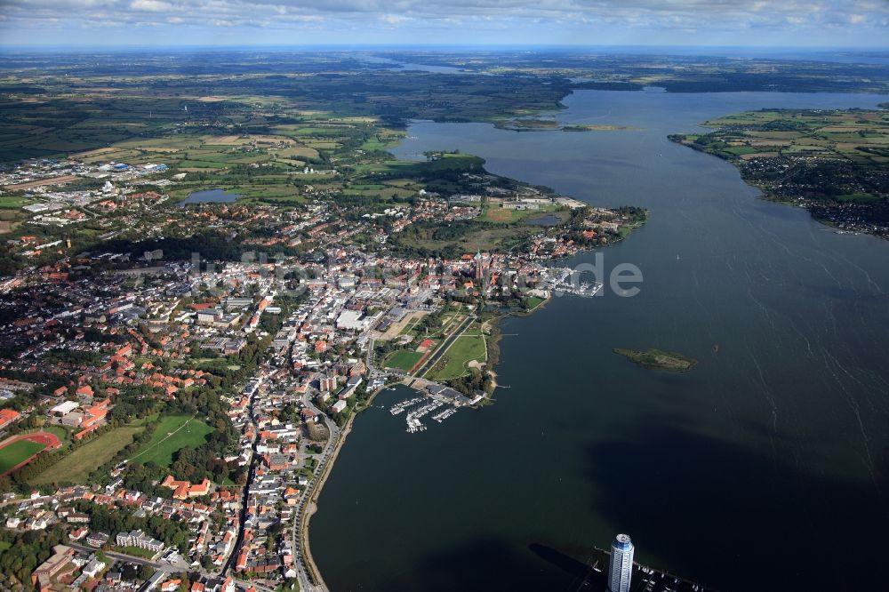 Schleswig Zentrum