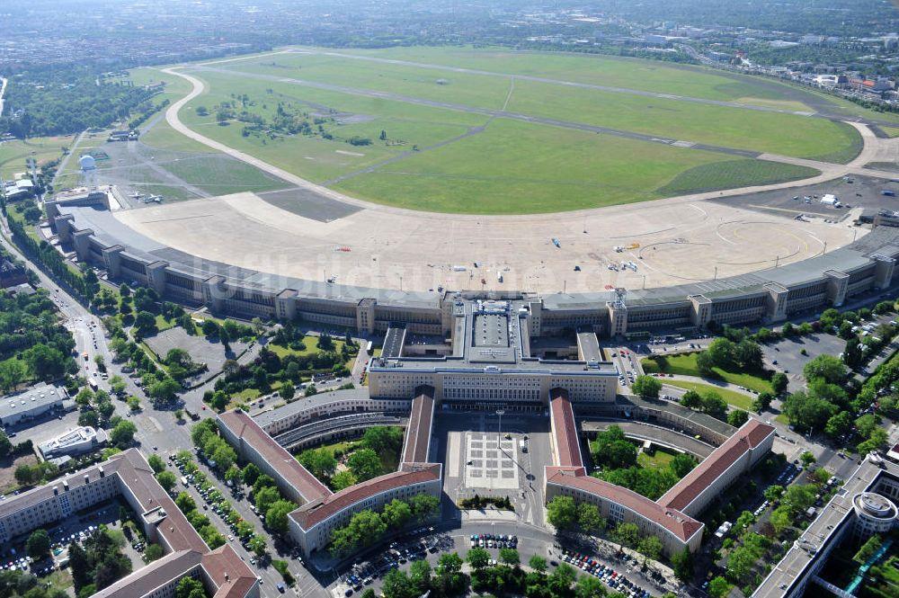 Tk Berlin Tempelhof