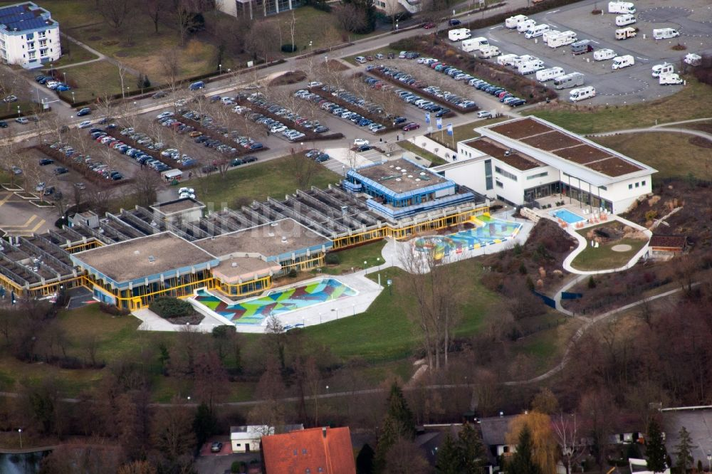 Bad Mingolsheim Therme