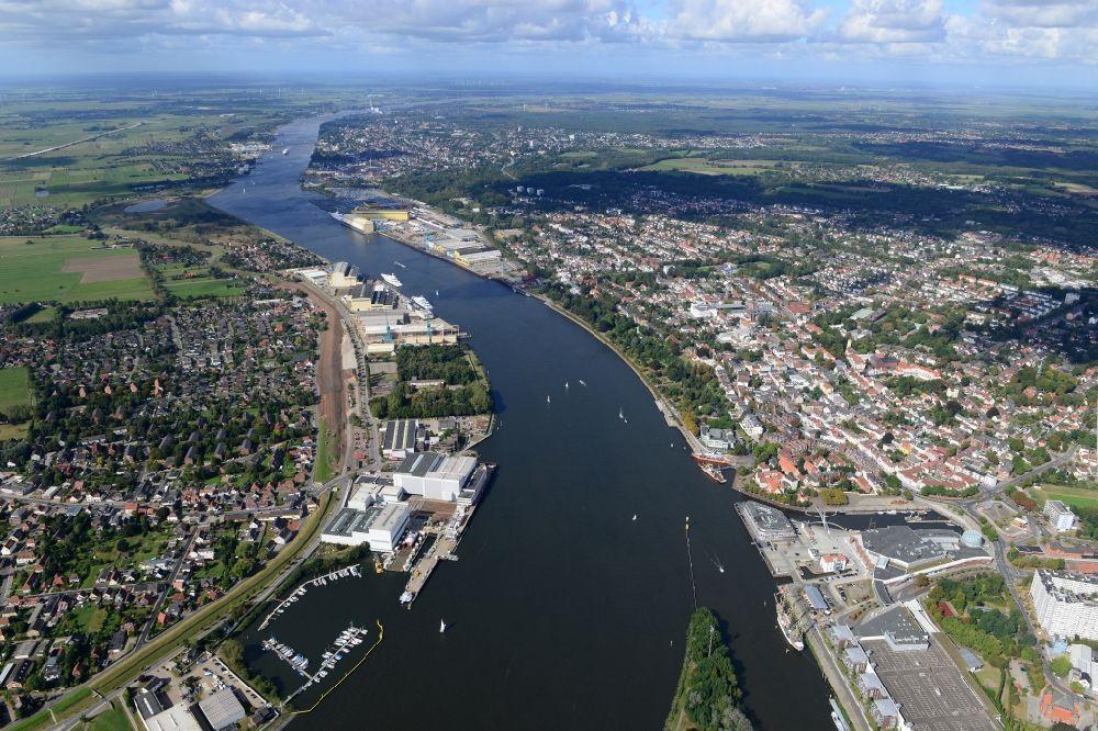 Bremen Weser