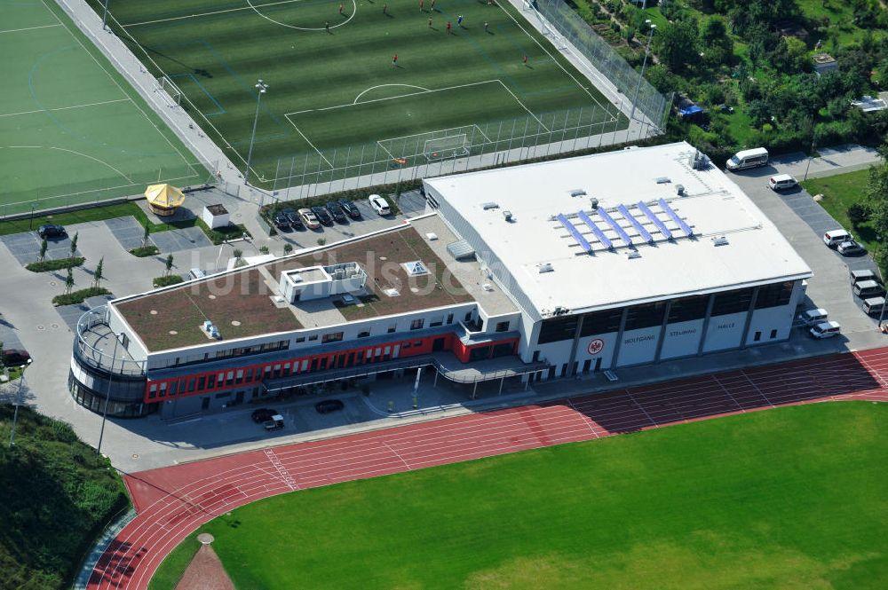 Eintracht Shop Riederwald