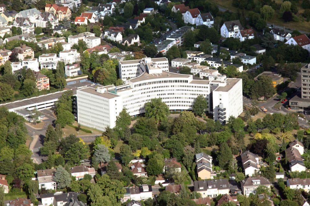 Bundeswehr Wiesbaden