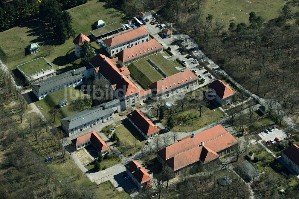 Ortsteil Im Berliner Bezirk Treptow-Köpenick
