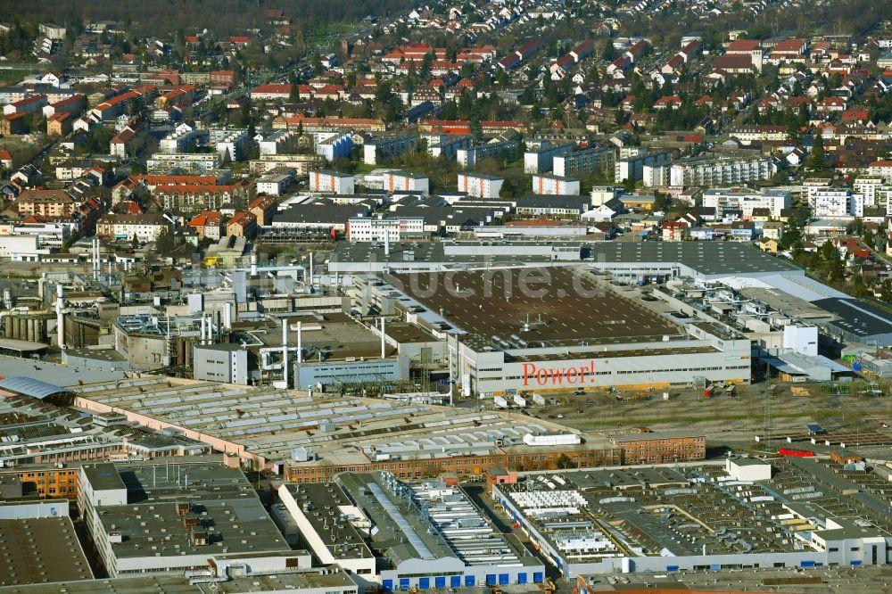 Mannheim Daimler