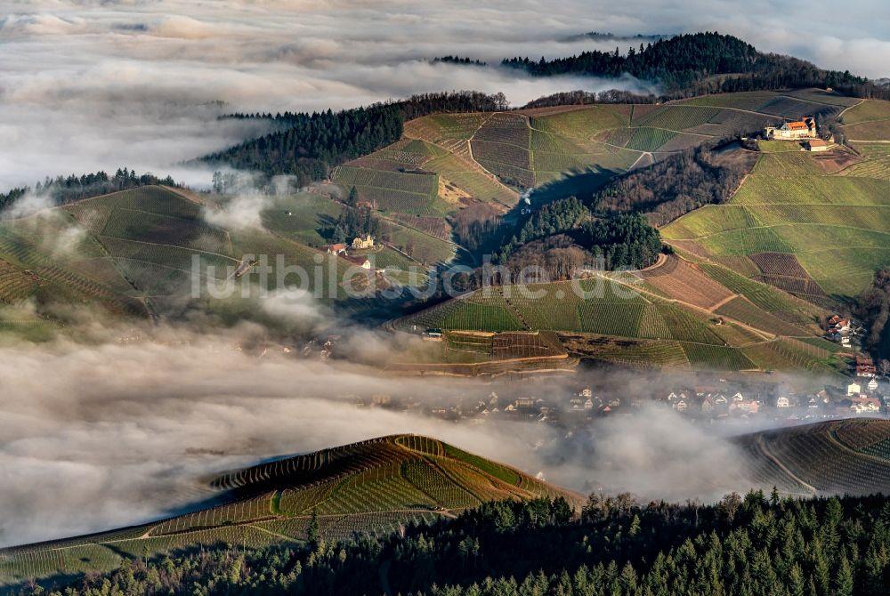 Wetter Durbach