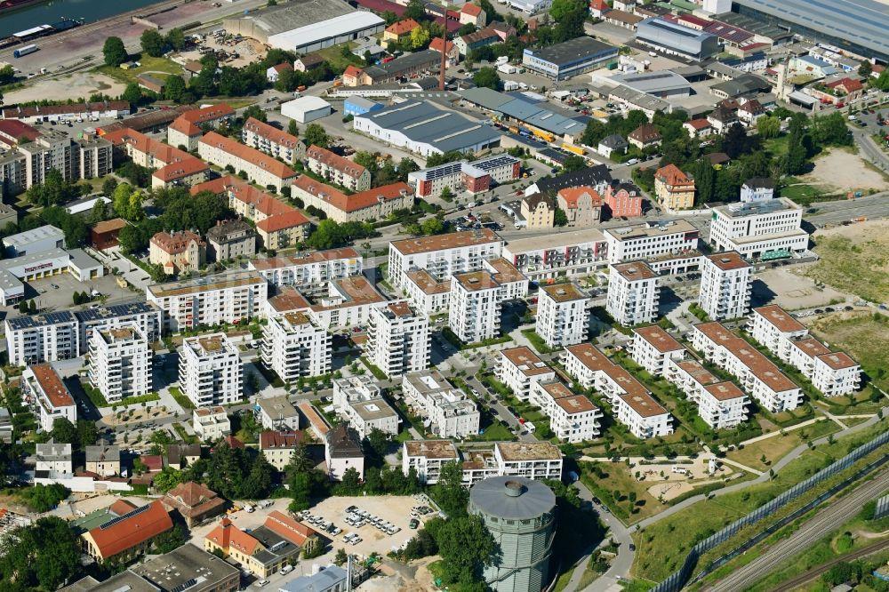 Edith Stein Straße Regensburg