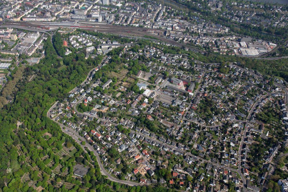 Koblenz Karthause