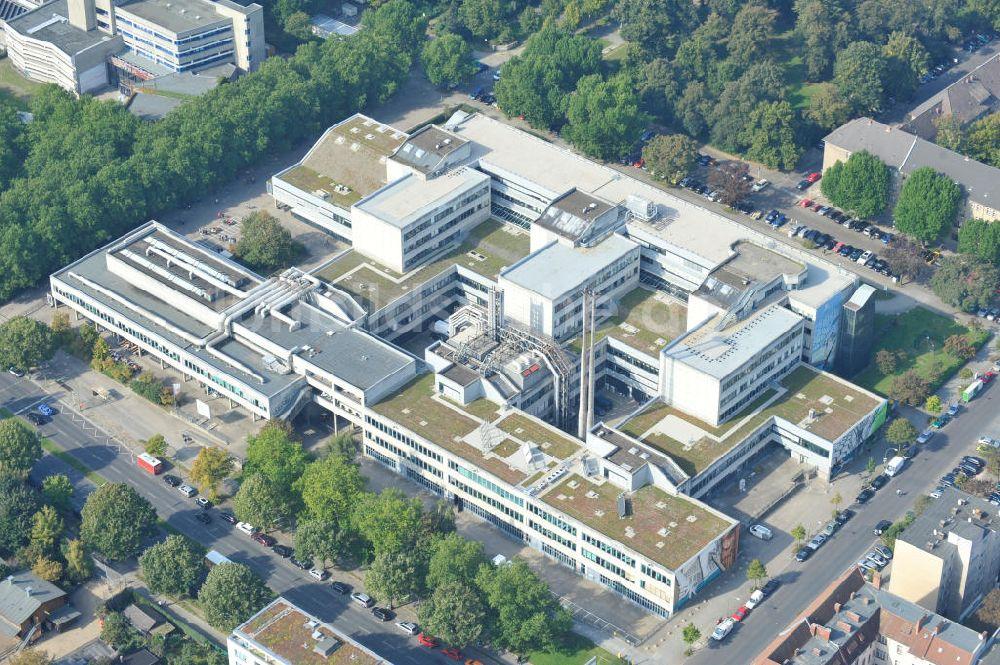 Beuth Hochschule Für Technik Berlin Ranking